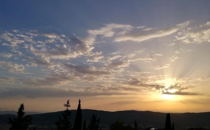 Il cielo(parte seconda)