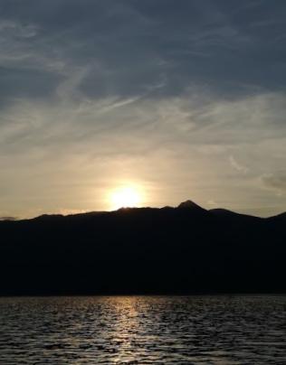Luino - lago