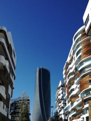 Milano - City life